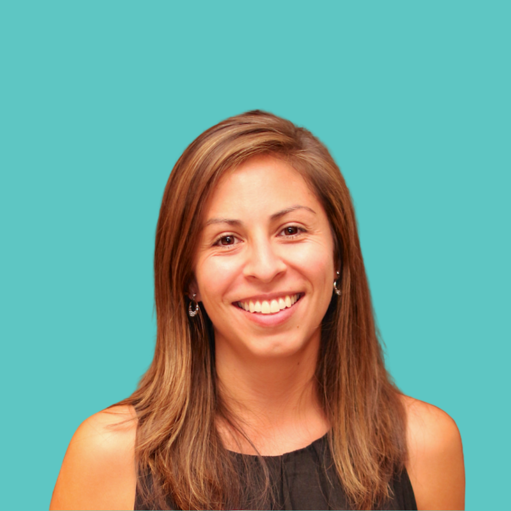 picture of sara a pediatric nutritionist expert