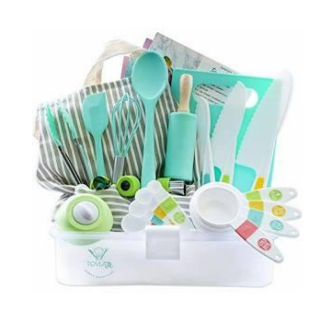 Tovola kids baking set